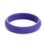 Juniorbeads Skinny Charles Jr. Bangle - Classic Purple (Pack of 3)