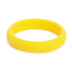 Juniorbeads Skinny Charles Jr. Bangle (Glow in the Dark) - Lemon Ice (Pack of 3)