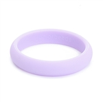Juniorbeads Skinny Charles Jr. Bangle - Violet (Pack of 3)