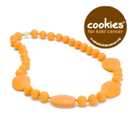 Chewbeads Perry 100% Silicone Teething Necklace