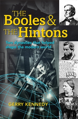 The Booles and the Hintons: 