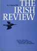 The Irish Review Issue 4