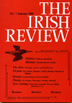 The Irish Review Issue 7