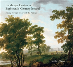 Landscape design in eighteenth century ireland for Garden design 18th century