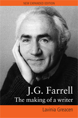 JG Farrell: The Making of a Writer