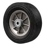 643-256 Offset Hub Hand Truck Wheels