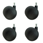 softech hardwood floor safe casters