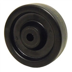 "4"" x 1-1/4"" Phenolic Resin Wheel"