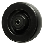 "6"" x 2"" Polyolefin Wheel"