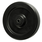 "8"" x 2"" Polyolefin Wheel"
