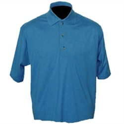 Golf Shirt Short Sleeve-Men