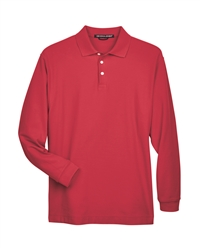 PIMA COTTON LONG SLEEVE - Imported