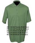 Big Golf Shirt-Men