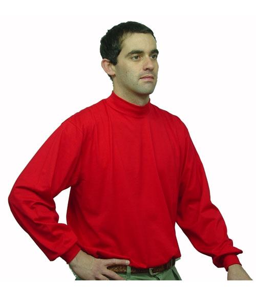 Turtleneck Shirts Women