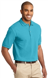 GULF STREAM COTTON SHORT SLEEVE - Imported