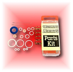 Automag O-Ring Replacement Kit