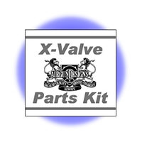 X-Valve O-Ring Replacement Kit