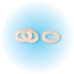 RT Banjo Bolt O-Ring 3-Pack