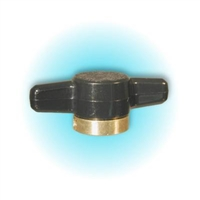 Tank Regulator Knob Assembly