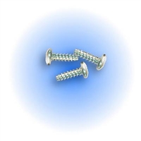 Warp Cover Screw
