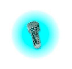 Vertical Bottle Caphead Screw 10/32 x 1/2 2-Pack