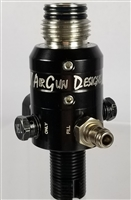 PowerHouse Regulator for AGD