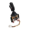 UPRIGHT AERIAL LIFT WORK PLATFORM CONTROLLER JOYSTICK MS4 STYLE