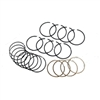 NISSAN FORKLIFT RING SET 0.75M H20/H20-II ENGINE 12037-R9000