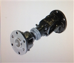U - JOINT DRIVE SHAFT TO HYDRAULIC PUMP