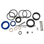 NEW CROWN PALLET JACK SUPER SEAL KIT FOR OLDER PTH HYDRAULIC UNIT 41246