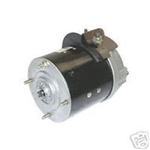 CROWN FORKLIFT ELECTRIC MOTOR