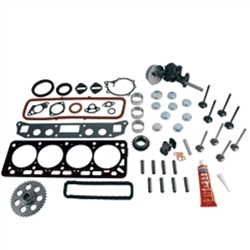 NISSAN FORKLIFT MAJOR OVERHAUL KIT H25 ENGINE