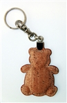 Key Holder Teddy Bear