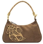 Filigrana Heart Cork Purse