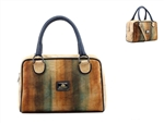 Brushoff Trunk Cork Bag