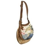 Spring Cork Side Bag