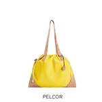 Cork Sunshine Bag Lemon