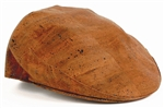 Cork Gatsby Hat Brown