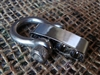 5mm Adjustable Stainless Steel Bow Shackle