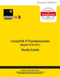 CompTIA IT Fundamentals (Exam FC0-U51) Student Edition eBook