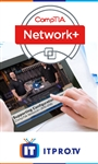 CompTIA Network+ Series Certification Exams Complete eLearning Live & Video Training + Labs