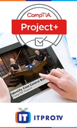 CompTIA Project+ (2016) Series Certification Exams Complete eLearning Live & Video Training + Labs