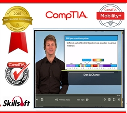 CompTIA Mobility+ MB0-001 : Complete eLearning Courseware, Practice Exam, and Live Mentoringg