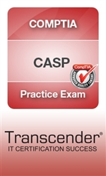 CAS-002: CASP Practice Exam - CompTIA Authorized