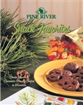 Snack Favorites Cheese Spreads & Chocolates Fundraiser Catalog
