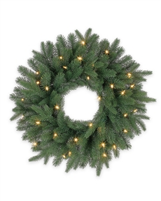 Addison Spruce Artificial Christmas Wreath