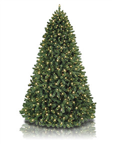 Treetopia - Pirouette Pine Rotating Christmas Tree Revolving Artificial Christmas Trees #Pirouette #ChristmasTree
