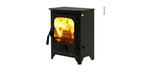 COUNTRY 4 WOODBURNER