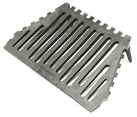 16 inch REGAL RECTANGULAR GRATE