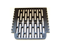18 inch GERCROSS SQUARE GRATE